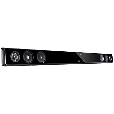 Buy LG NB2430A Bluetooth Sound Bar Online at johnlewis.com