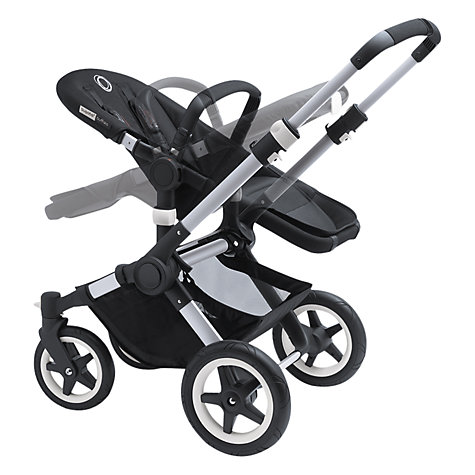 Buy Bugaboo Buffalo Pushchair Base Online at johnlewis.com