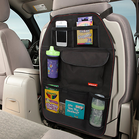 Buy Diono Stow N Go Seatback Organiser Online at johnlewis.com