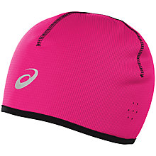 Buy Asics Winter Beanie Online at johnlewis.com