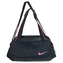 Buy Nike C72 Legend Bag, Navy Online at johnlewis.com
