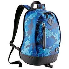 Buy Nike Youth 's Cheyenne Backpack Online at johnlewis.com