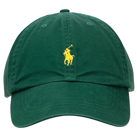 Buy Polo Ralph Lauren Classic Sports Cap Online at johnlewis.com