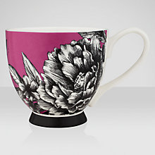 Buy Zen Garden Portobello Zen Mug Online at johnlewis.com
