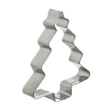 Buy Tree Cookie Cutter Kit Online at johnlewis.com