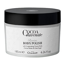 Buy Hotel Chocolat Cocoa Juvenate Revive Body Polish Online at johnlewis.com