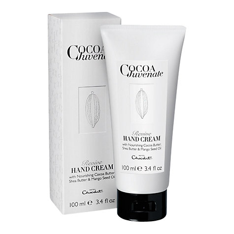 Buy Hotel Chocolat Cocoa Juvenate Revive Hand and Body Lotion Online at johnlewis.com