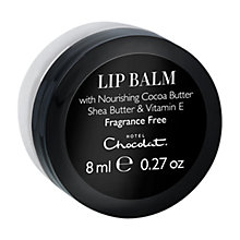 Buy Hotel Chocolat Cocoa Juvenate Revive Lip Balm Online at johnlewis.com