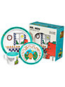Mr Men Melamine Breakfast Set