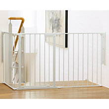 Buy BabyDan Configure Safety Gate Online at johnlewis.com