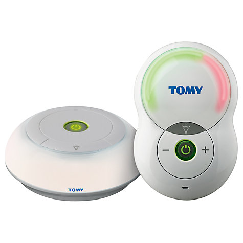 Buy Tomy Digital TF500 Baby Monitor Online at johnlewis.com