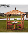 Crown Pavilions Oasis 4 Seater Gazebo