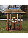 Crown Pavilions Rose 2 Seater Gazebo