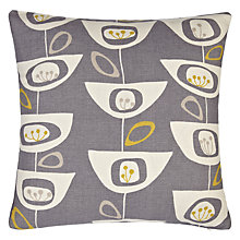 Buy John Lewis Seedheads Cushion Online at johnlewis.com