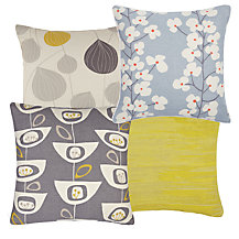 Scandi Cushion Collection