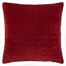 Buy John Lewis Jewel Jacquard Cushion Online at johnlewis.com