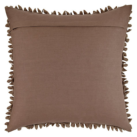 Buy John Lewis Wallace Cushion Online at johnlewis.com