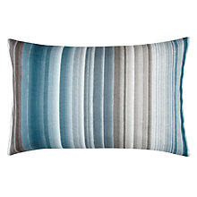 Buy John Lewis Odyssey Stripe Cushion Online at johnlewis.com