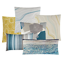 Buy Odyssey Cushion Collection Online at johnlewis.com