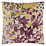 Buy John Lewis Confetti Cushion, Mulberry Online at johnlewis.com