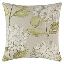 Buy John Lewis Mimosa Cushion Online at johnlewis.com