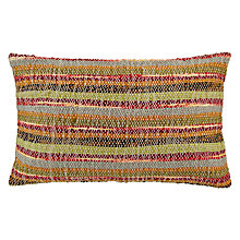 Buy John Lewis Lacey Cushion Online at johnlewis.com