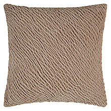 Buy John Lewis Croft Collection Ocean Cushion Online at johnlewis.com