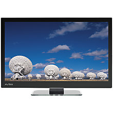 "Buy Avtex L216DRS LED HD 1080p TV/DVD Combi, 21.5"" with Freeview HD, Black Online at johnlewis.com"