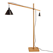 Buy Steuart Padwick Sticks Floor Lamp Online at johnlewis.com