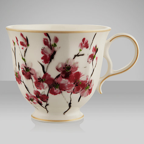 Buy Designers Guild Fleur Mug Online at johnlewis.com