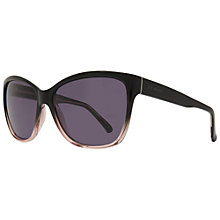 Buy Ted Baker TB1291 Dielizia Rectangular Sunglasses Online at johnlewis.com