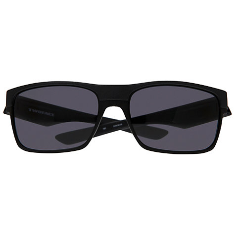 Buy Oakley OO9189 915617 Twoface Sunglasses Online at johnlewis.com