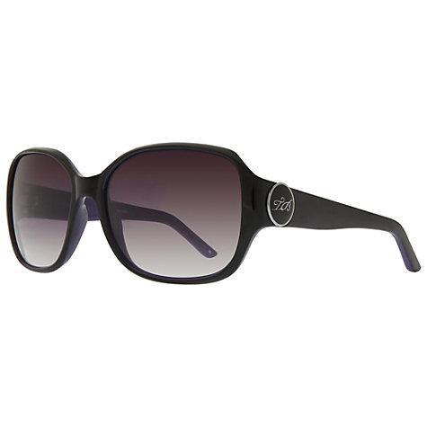 Buy Ted Baker TB1254 Beverly Square Sunglasses Online at johnlewis.com