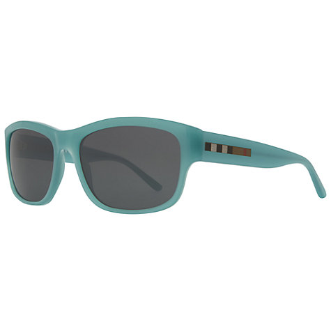 Buy Burberry BE4134 337587 Square Sunglasses Online at johnlewis.com
