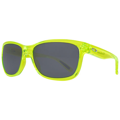 Buy Oakley OO9179 Forehand Square Frame Acetate Sunglasses Online at johnlewis.com