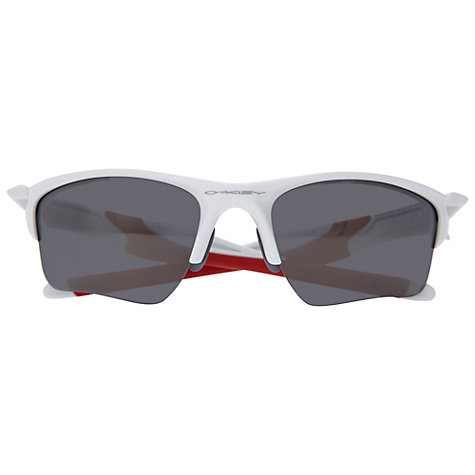Buy Oakley OO9154 Half Jacket 2.0 XL Performance Sunglasses Online at johnlewis.com