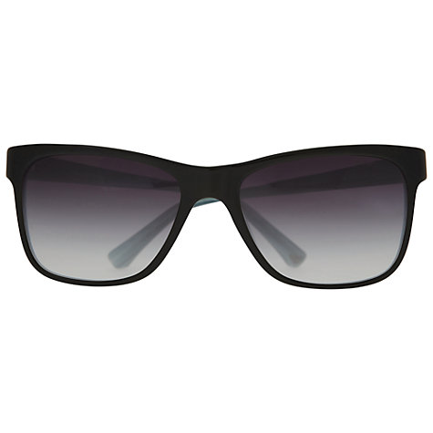 Buy Emporio Armani EA4002 Square Sunglasses Online at johnlewis.com