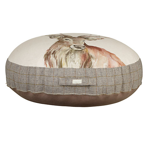 Buy Voyage Gregor Pouffe Online at johnlewis.com