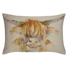 Buy Voyage Angus Cushion Online at johnlewis.com