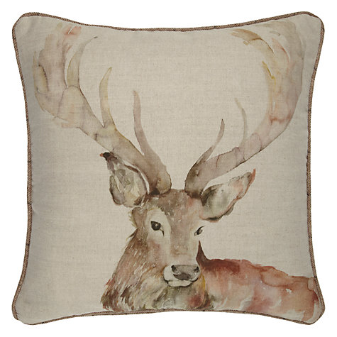 Buy Voyage Gregor Cushion Online at johnlewis.com