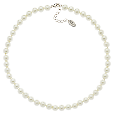 Finesse Classic 8mm Pearl Necklace