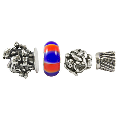 Buy Trollbeads UK World Tour Bead Set Online at johnlewis.com
