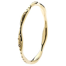 Buy Cachet London Swarovski Crystal Solar Bangle Online at johnlewis.com