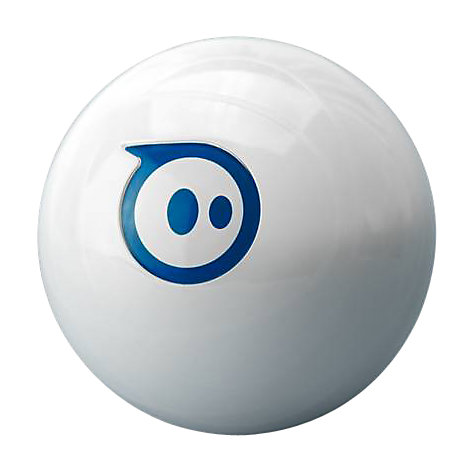 Buy Sphero 2.0 Smart Robot Toy Online at johnlewis.com