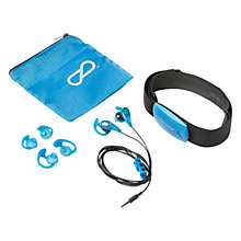 Buy Pear Advanced Bluetooth Training Intelligence Stride Earphones and Heart Rate Monitor Online at johnlewis.com