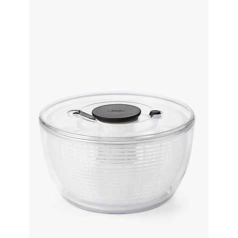 Buy OXO Good Grips Salad Spinner Online at johnlewis.com