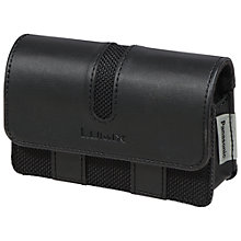 Buy Panasonic LF1 Leather Case Online at johnlewis.com
