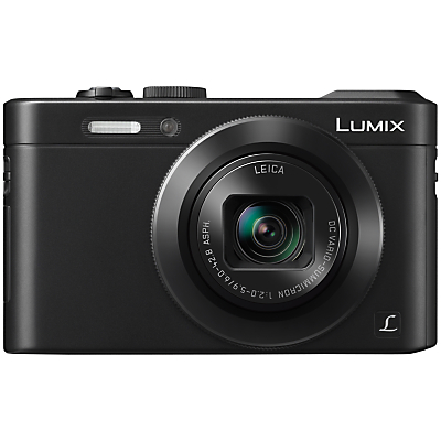 Panasonic DMC-LF1 Lumix Compact Digital Camera