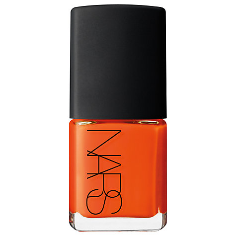 Buy NARS Opaque Nail Polish Online at johnlewis.com