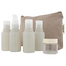 Buy AVEDA Fill-ables™ Travel Kit Online at johnlewis.com